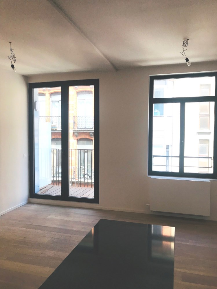photo_'Appartement duplex neuf proximité Grand-Place