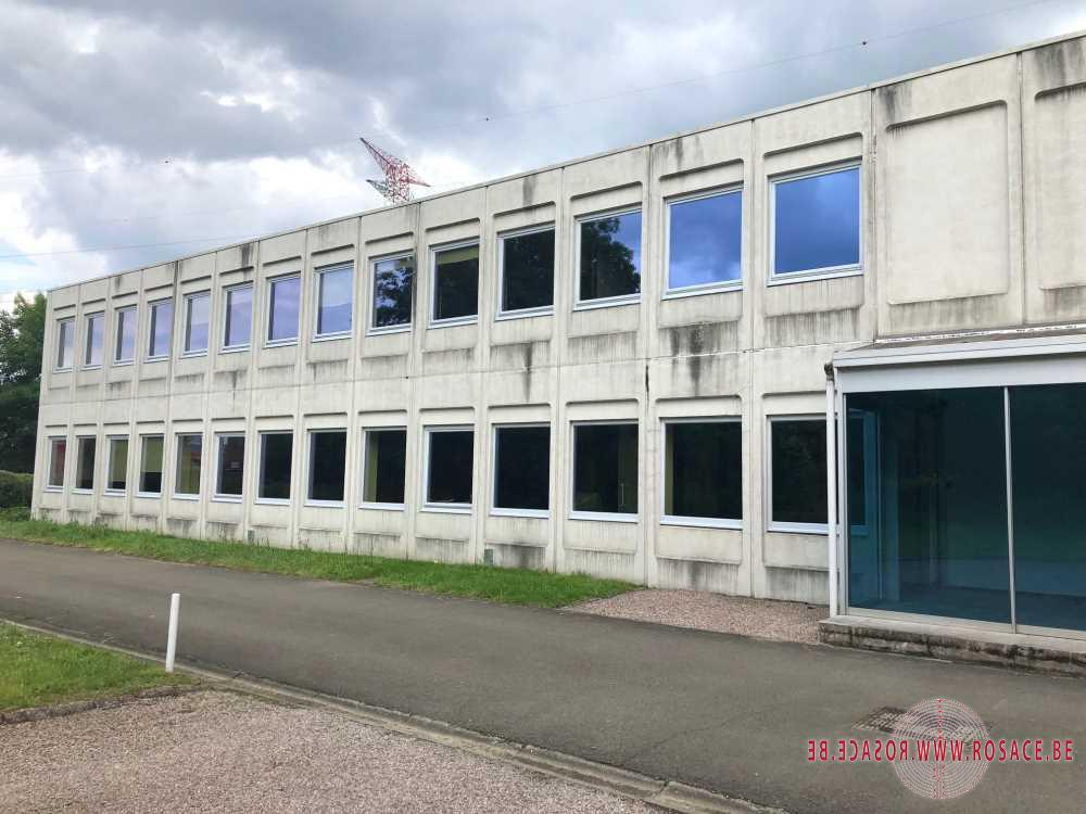 photo_OFFICES FOR RENT 540 m² near Uccle - RingO