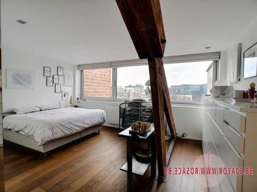 Loft for sale - IXELLES