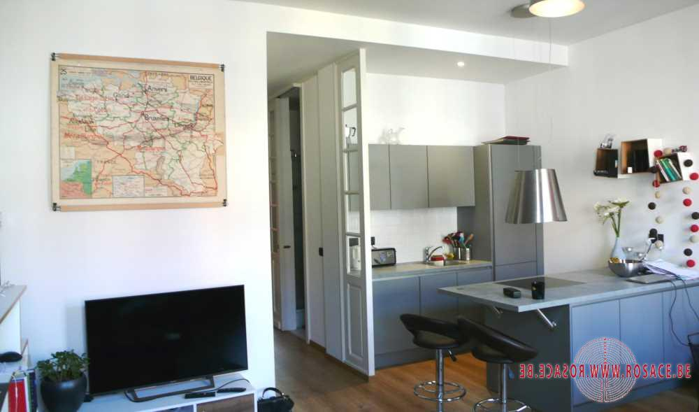 photo_'SAINT-GILLES- CHARMING APARTMENT FOR RENT