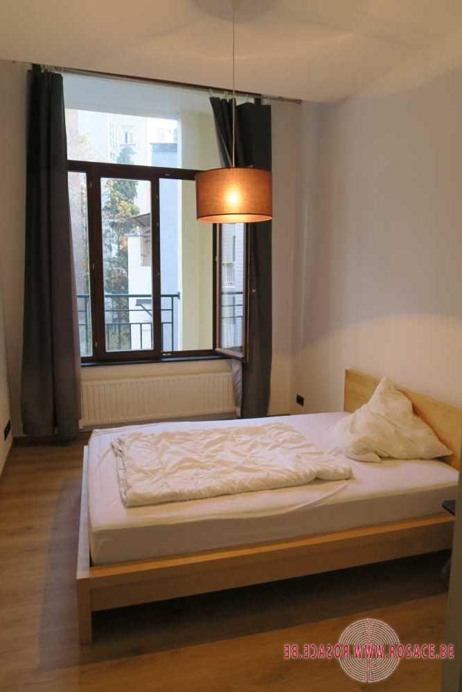photo_SAINT-GILLES- CHARMING APARTMENT FOR RENT