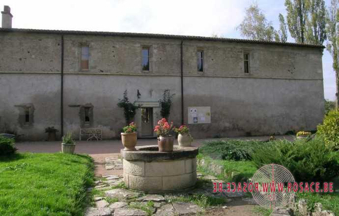 photo_ROMANE ABBEY AUVERGNE - FOR SALE