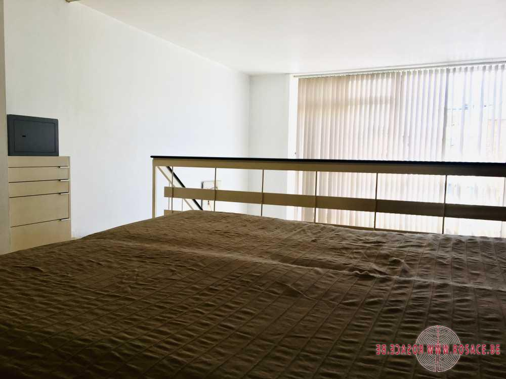 photo_IXELLES - LOUISE: VERY NICE DUPLEX WITH MAGNIFICENT VIEW!