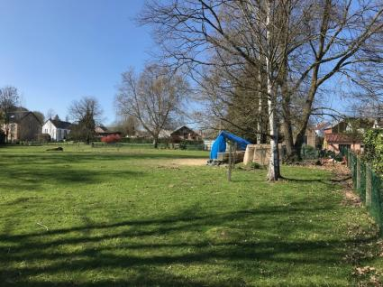 Plot surface for sale - OTTIGNIES