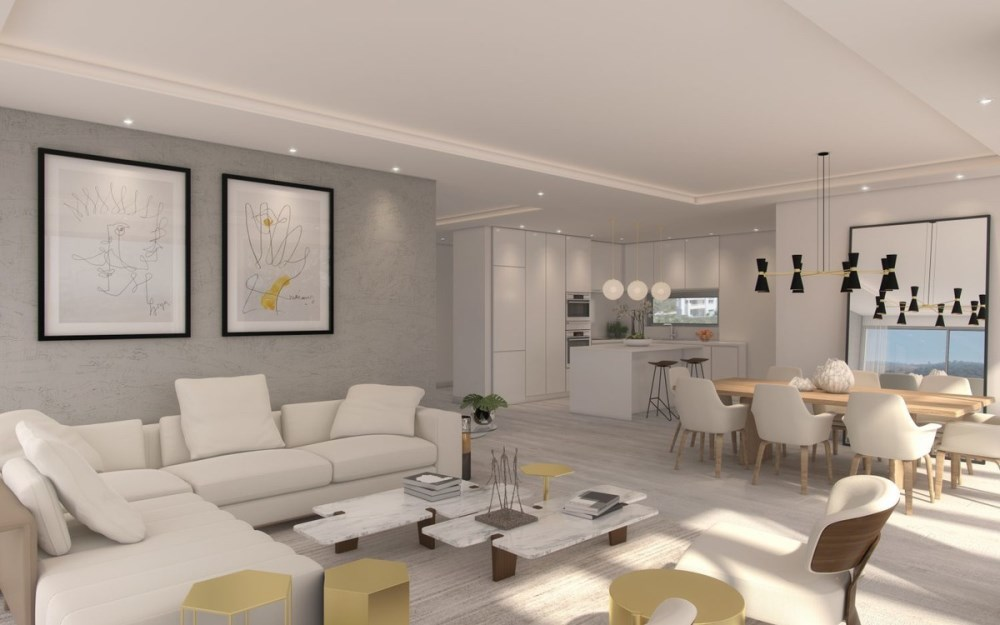 photo_Magnificent apartment of 3 bedrooms in CASARES