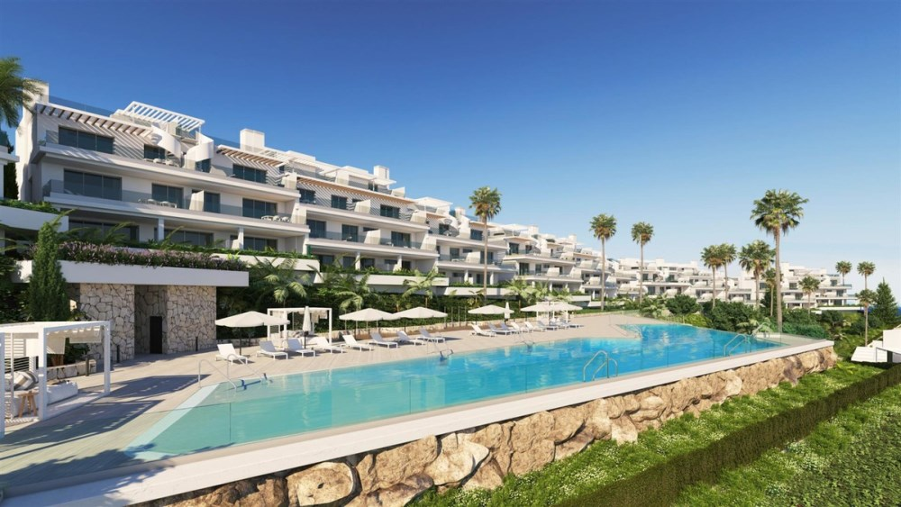 photo_'Magnificent apartment of 2 bedrooms with terraces in MARBELLA