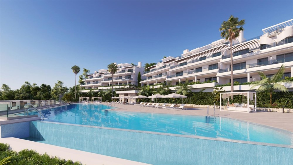photo_Magnificent apartment of 3 bedrooms with terraces in MARBELLA