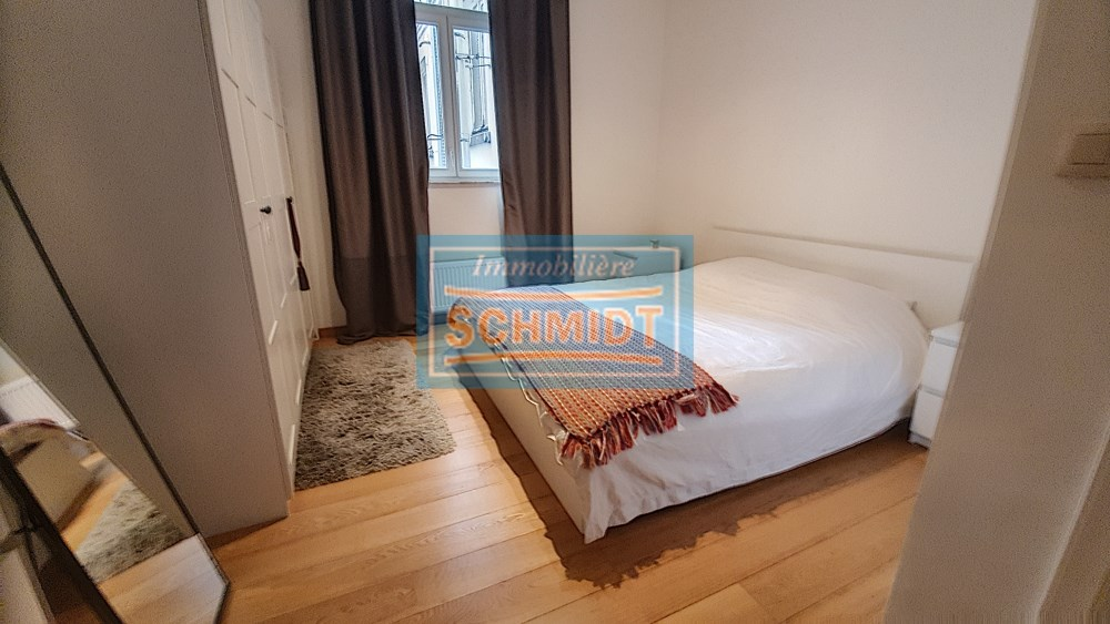 photo_LUXEMNOURG Appart. 1bedroom furnished