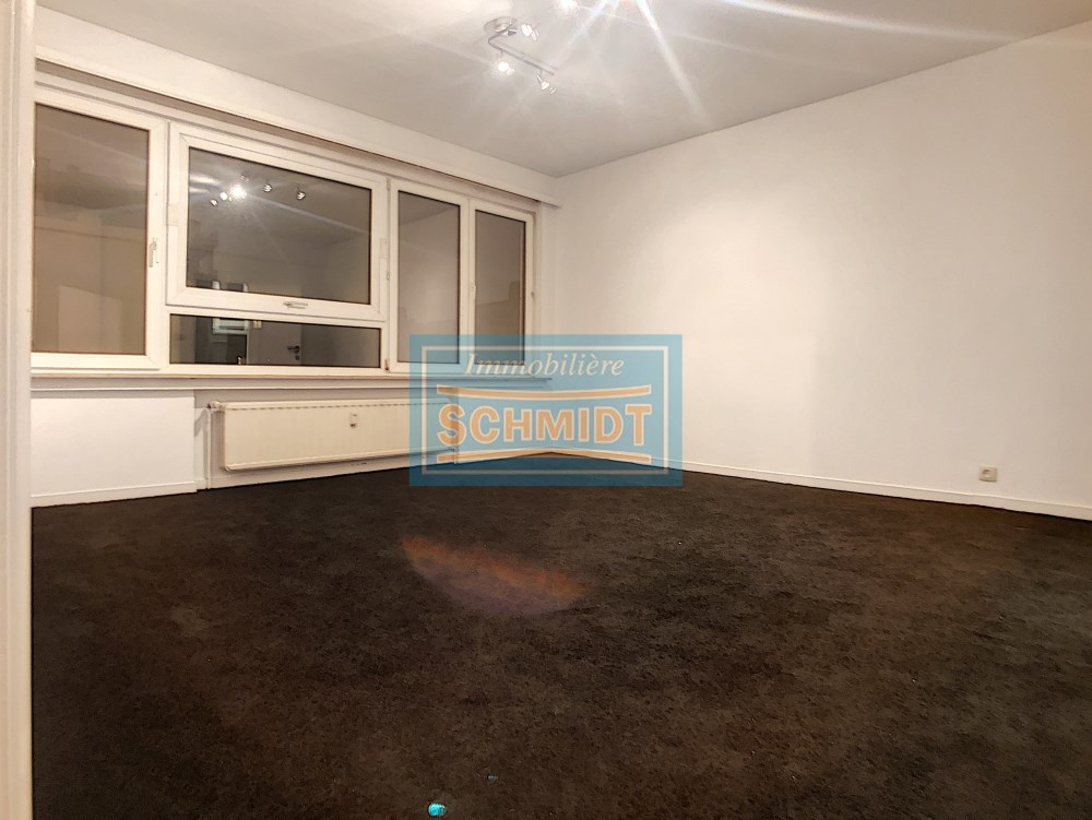 photo_Spacious and bright apartment in Schaerbeek