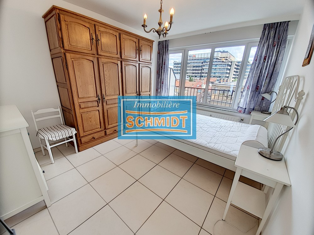 photo_MERODE / CEE : Furnished apartment 2 bedrooms ideally located with balcony