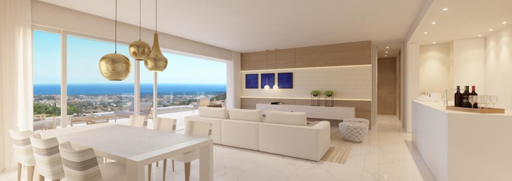 photo_'Magnificent apartment of 3 bedrooms in BENAHAVIS