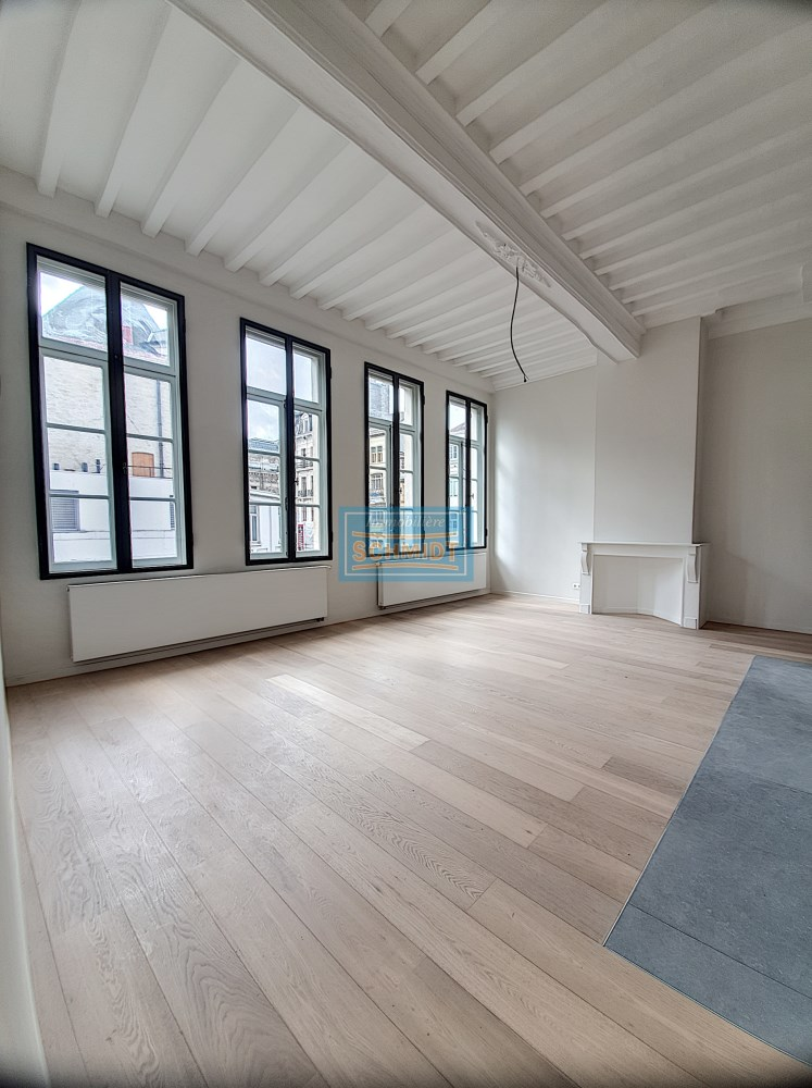 photo_Amazing apartment for rent in the center of Brussels