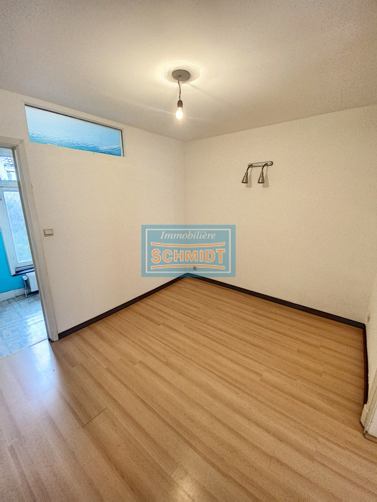 photo_JOURDAN : Appart. 1 bedroom in a small building without common charges
