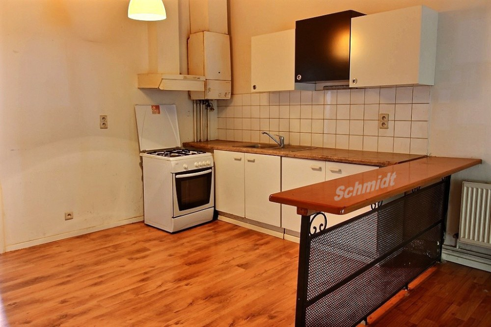 photo_Very nice 1 bedroom apartment near to Gare du Midi