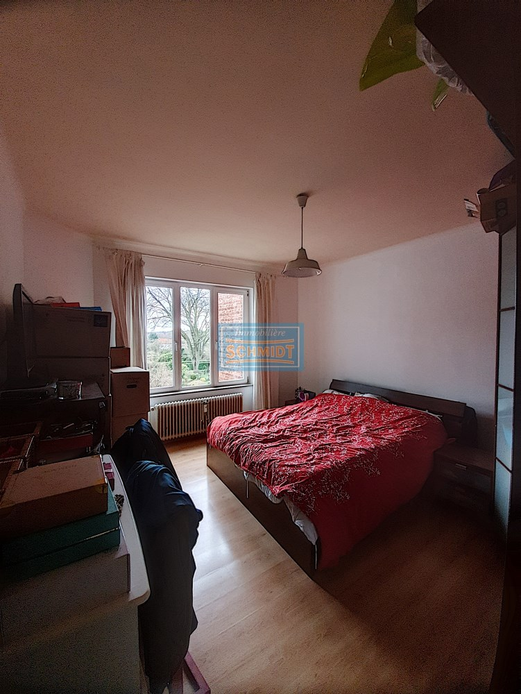 photo_Beautiful apartment for sale in Laeken