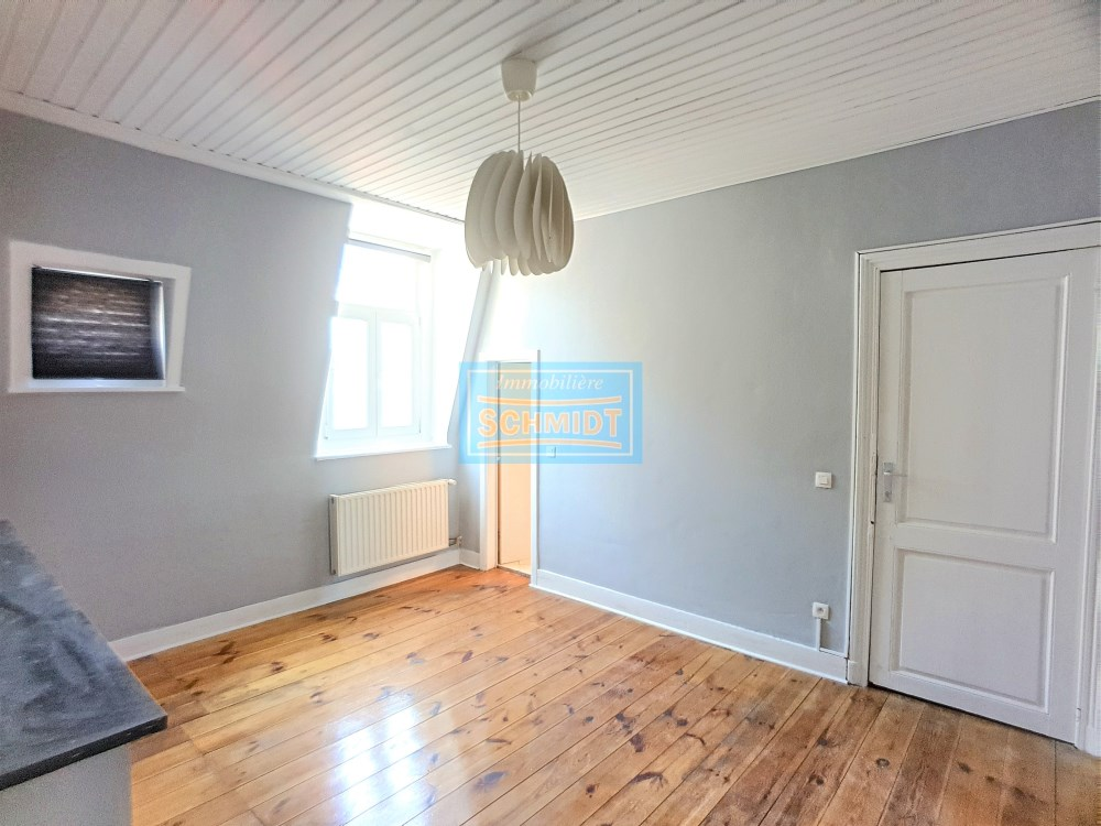 photo_'SAINTE CATHERINE APPARTEMENT RENOVE 1 CHAMBRE + 1 PIECE POLYVALENTE