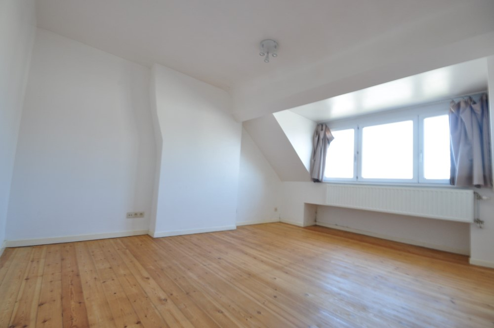 photo_Nice apartment of 50m² with 1 bedroom in Etterbeek