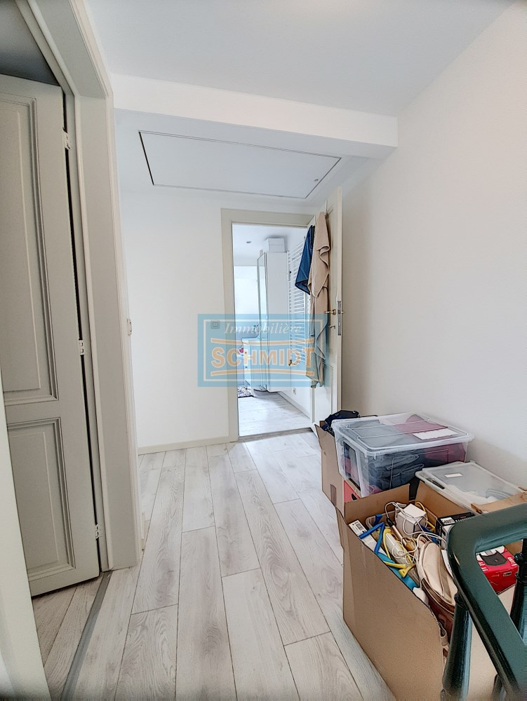 photo_Beautiful furnished apartment for rent in Etterbeek