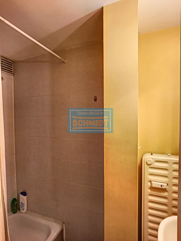 photo_HANKAR : Flat furnished ideal for student (no legal adress)