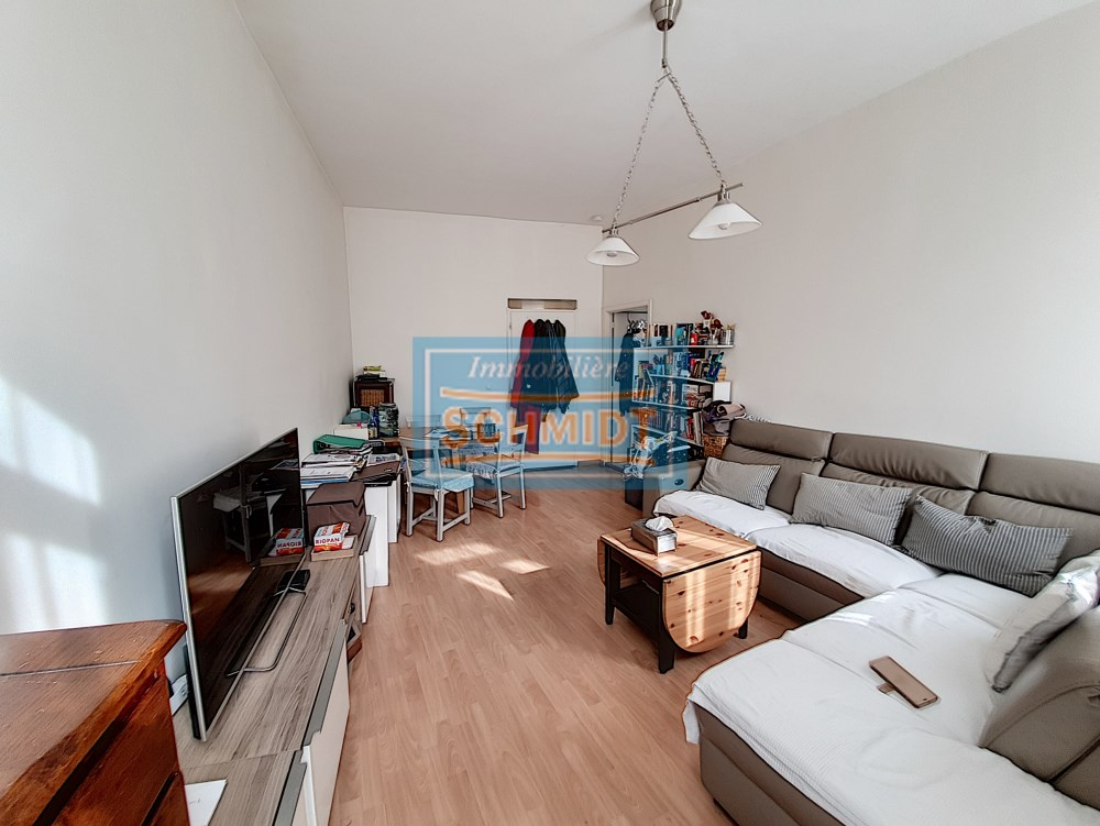 photo_LA CHASSE : Beautiful apartment of 70m² for sale