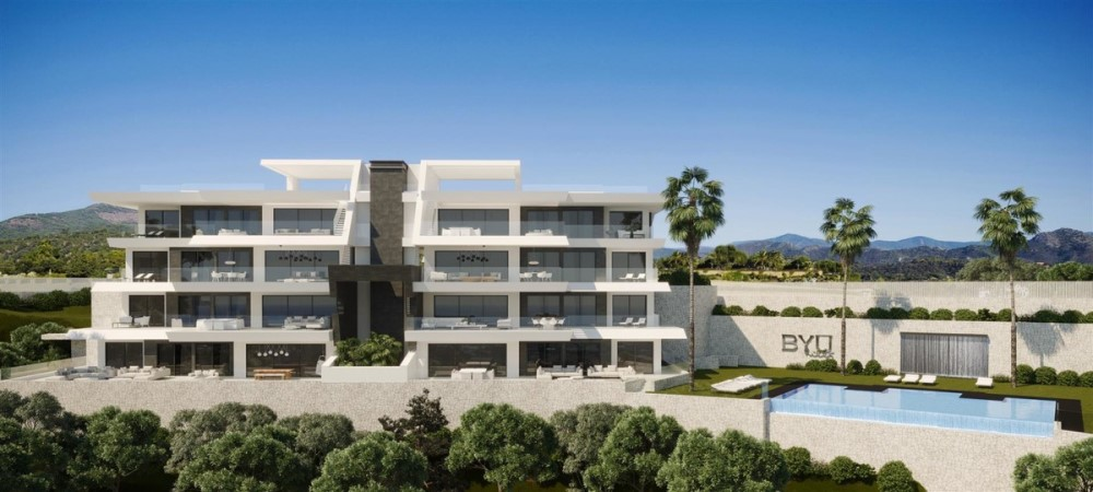 photo_Magnificent apartment of 3 bedrooms in BENAHAVIS